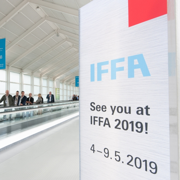 The TruNet Group to exhibit at IFFA 2019